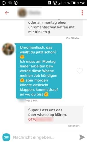 Dating-Websites nutzlos