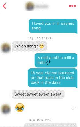 Wie man eine gute Eröffnungsbotschaft auf einer Dating-Seite schreibt