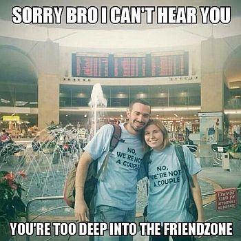 Aus Der Friendzone Kommen