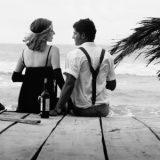 Die richtige Gesprächsführung: 3 fundamentale Flirt-Grundlagen, um Frauen zu verführen + 9 Tipps