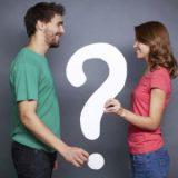 111 einzigarte Fragen zum Kennenlernen auf Dates