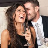Flirtatiöse Dating-Seite