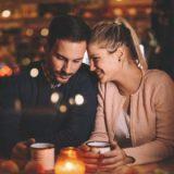 10 einzigartige romantische Date Ideen