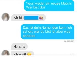 Dating emotionale Achterbahn