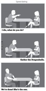Dating ein Klempner-Witz
