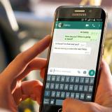 Von WhatsApp zum Date: 9 Tipps, um über WhatsApp zu flirten (+ Screenshots)