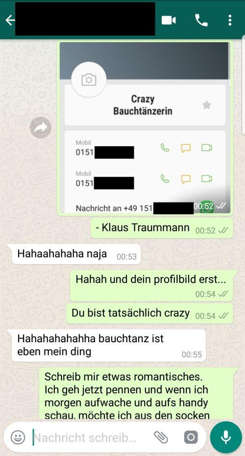 Von Whatsapp Zum Date 9 Tipps Um über Whatsapp Zu Flirten