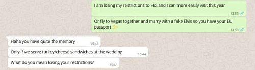 Gute tiefe Dating-Fragen