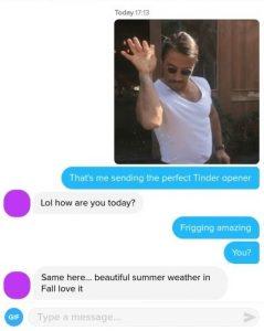 Männer tinder status sprüche Männer Sprüche