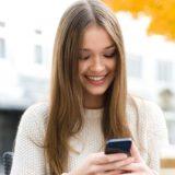 Richtig Flirten via Text: 7 Must-Have Tipps