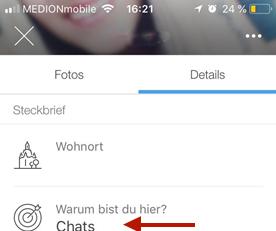 Aufladen zeit likes lovoo Gelöst: Samsung