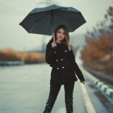 Date bei Regen: 11 bahnbrechende Ideen